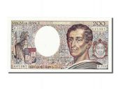 200 Francs Montesquieu type 1981