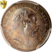 Great Britain, Edward VII, 4 Pence, Groat, 1904, PCGS, PL67, MS(65-70), Silver