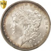 United States, Morgan Dollar, 1885, U.S. Mint, Carson City, PCGS, MS65