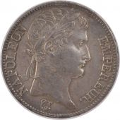 First Empire, 5 Francs Republic reverse